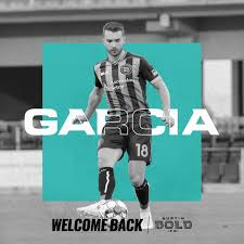 Sign Fabien Garcia - Elite Athletes Agency